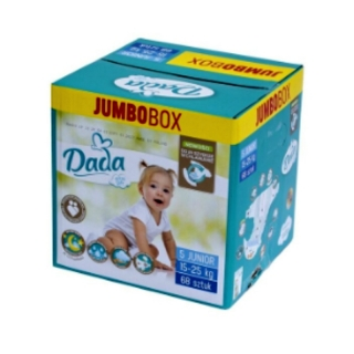 Dada Extra Soft box 5 (15-25kg) 68 ks