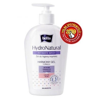 Bella HydroNatural intimní gel 300 ml