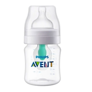 Philips Avent Láhev Anti-colic s AirFree bílá 125 ml